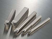 SEC-Suportes de ferramentas de rosqueamento série SSTE/SSTI