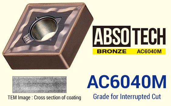 AC6040M