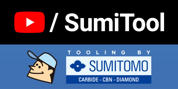 SumiTool Channel