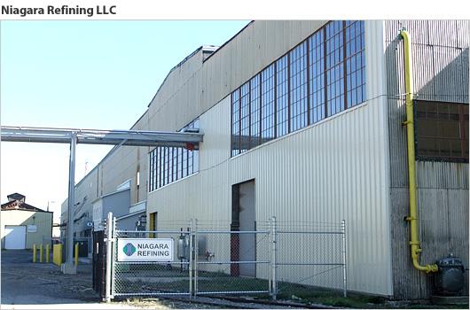 Niagara Refining LLC