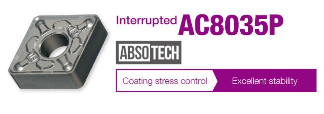 AC8035P