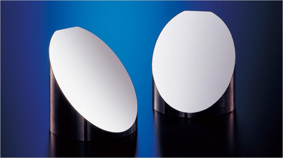 Laser Optics   Products   SUMITOMO ELECTRIC HARDMETAL