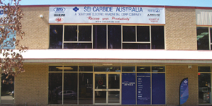 SEI Carbide Australia Pty Ltd