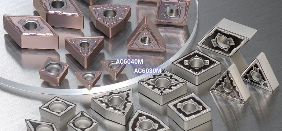 AceCoat AC6030M / AC6040M